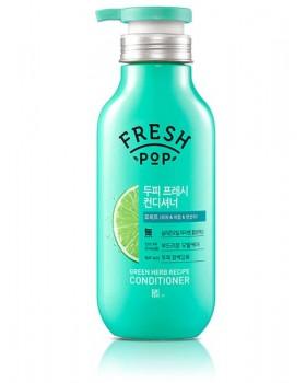 Кондиционер для волос Fresh Pop Green Herb Recipe Conditioner 500мл