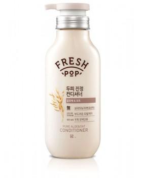 Кондиционер для волос Fresh Pop Pure Aloe & Oat Conditioner 500мл