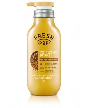 Кондиціонер для волосся Fresh Pop Sweet Almond Oil & Granola Conditioner 500мл