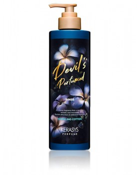 Кондиционер для волос Kerasys Devil's Perfumed Sparkling Cotton Rince
