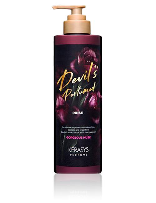 Кондиціонер для волосся Kerasys Devil's Perfumed Gorgeous Musk Rinse