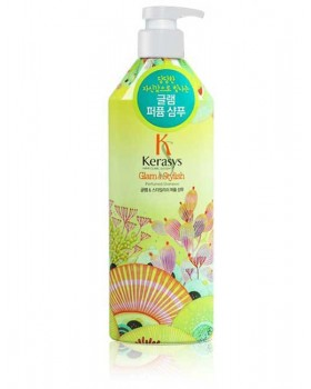 Кондиціонер для волосся Kerasys Glam Perfumed Rinse Conditioner 600мл