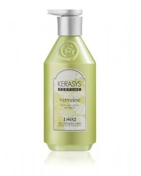 Кондиціонер для волосся Kerasys Le Chatelard Perfume Verveine Conditioner 500мл
