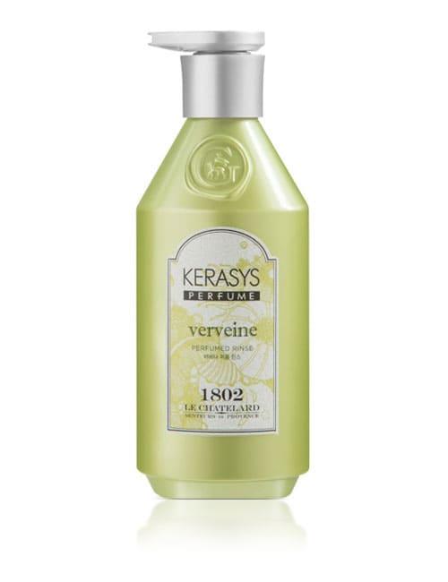 Кондиционер для волос Kerasys Le Chatelard Perfume Verveine Conditioner 500мл