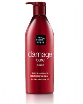 Кондиционер для волос Mise-en-scène Damage Care Rince Conditioner 680мл