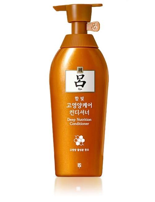 Кондиционер для волос Ryo Hambit High Deep Nutrition Care Conditioner 500мл