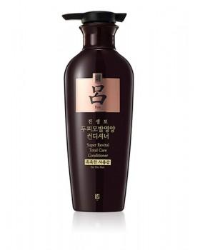Лікувальний кондиціонер Ryo Jinsaengbo Scalp Hair Nutrition Normal & Dry Scalp Rince