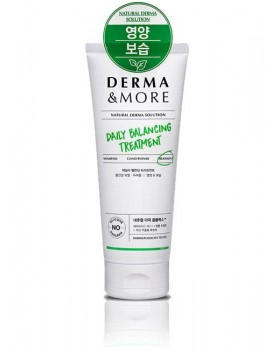Маска для волосся Derma & More Daily Balancing Treatment 200мл