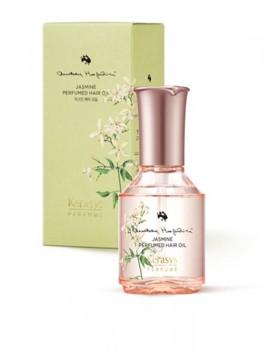 Масло для волосся Kerasys Perfume Audrey Hepburn Jasmine 80мл