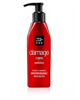 Эссенция для волос Mise-En-Scène Damage Care Essence