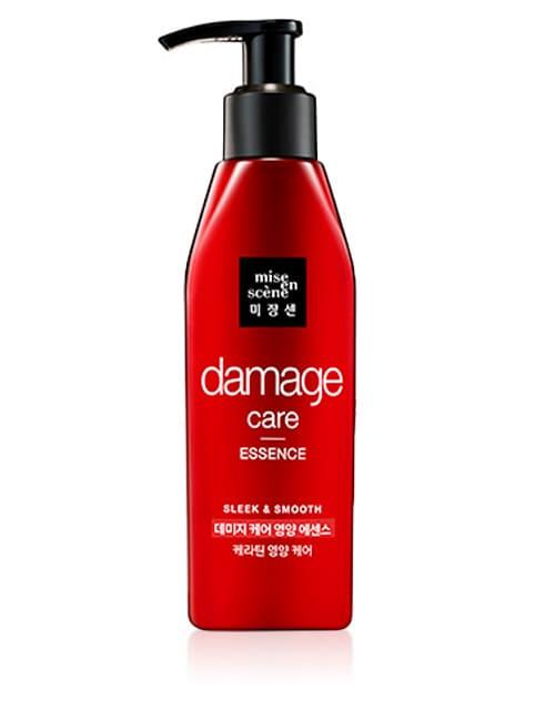 Есенція для волосся Mise-En-Scène Damage Care Essence