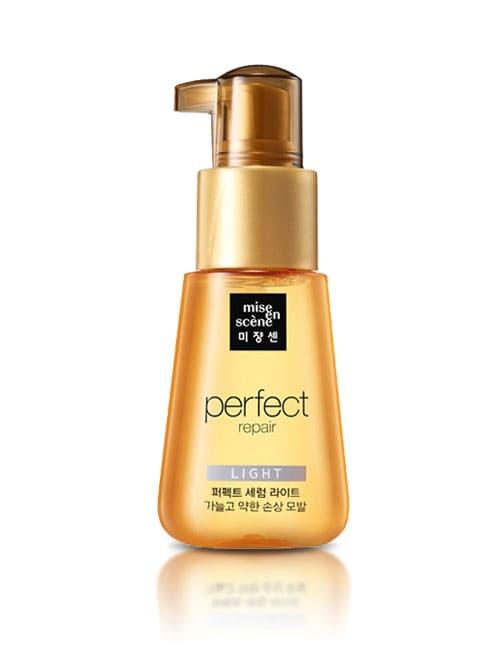 Сыворотка для волос Mise-En-Scène Perfect Repair Light Serum 70мл