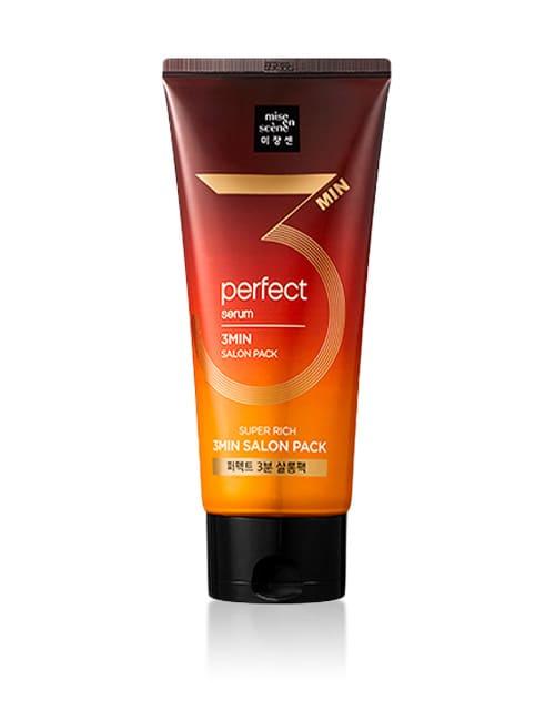 Маска для волосся Mise-en-Scene Perfect Serum 3 min Salon Mask Pack
