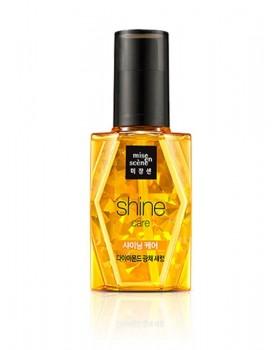 Сыворотка для волос Mise-En-Scène Shine Care Diamond Serum 70мл