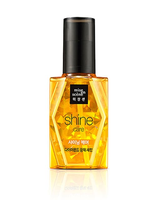 Сироватка для волосся Mise-En-Scène Shine Care Diamond Serum 70мл