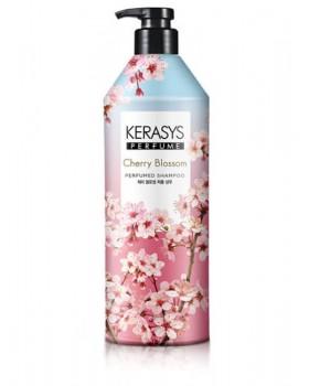 Шампунь для волос Kerasys Perfume Cherry Blossom Shampoo 1л