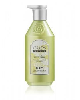 Шампунь для волос Kerasys Le Chatelard Perfume Verveine Shampoo 500мл