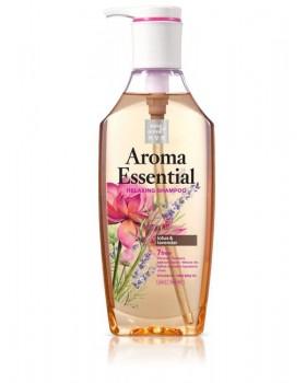 Шампунь для волосся Mise-en-scène Aroma Essential Relaixing Lotus Shampoo 500мл