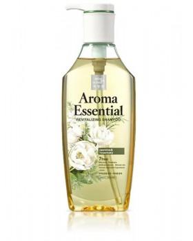 Шампунь для волосся Mise-en-scène Aroma Essential Revitalizing Jasmine Shampoo 500мл