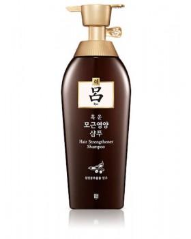 Шампунь для волосся Ryo Black Cloud Hair Strengthener Shampoo 500мл