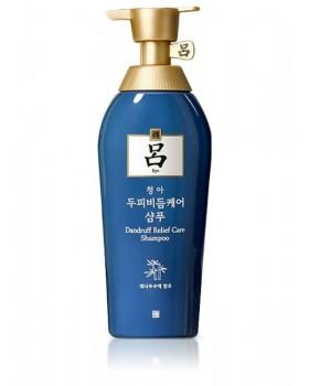 Шампунь для шкіри голови Ryo Cheong Scalp Dandruff Relief Care Shampoo 500мл