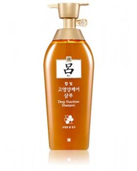 Шампунь для волосся Ryo Hambit High Deep Nutrition Care Shampoo 500мл